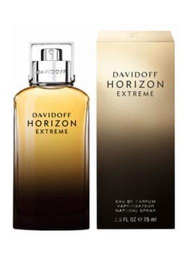 Davidoff DAVIDOFF HORIZON EXTREME EDP 75ML Renksiz